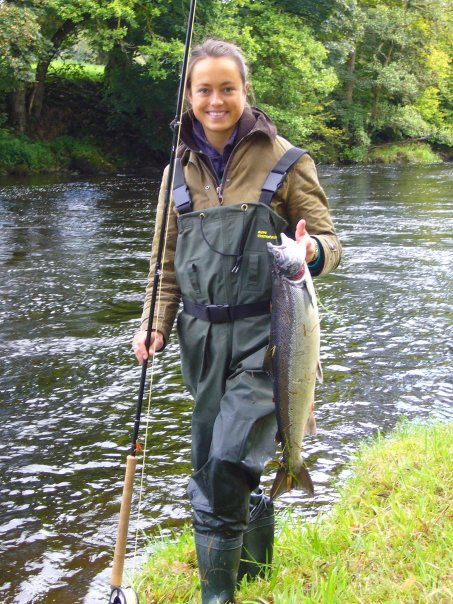 173 best images about unseen on my fly fishing trips on for Women who fish