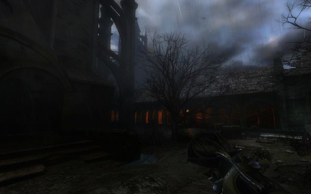 Painkiller Resurrection Screenshots: Painkiller: Resurrection Screenshot