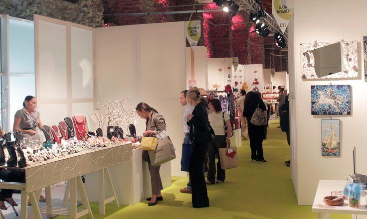 Visitare la fiera abbinando ai prodotti artigianali una pausa enogastronomica in tema. Ecco 3 percorsi da fare alla Mostra 2014.