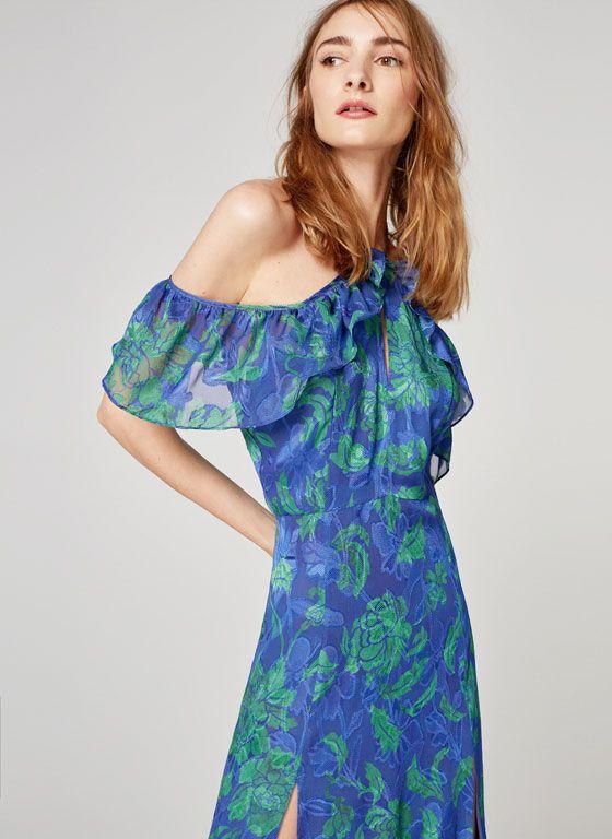 Women's Ready To Wear Collection | Uterqüe Autumn Winter 2017