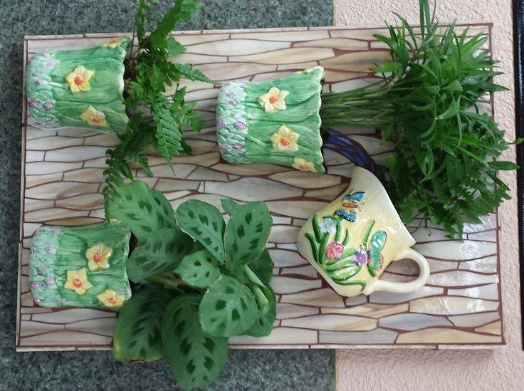 The 25 Best Teacup Mosaic Ideas On Pinterest Outdoor