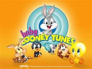 Baby Looney Tunes ..