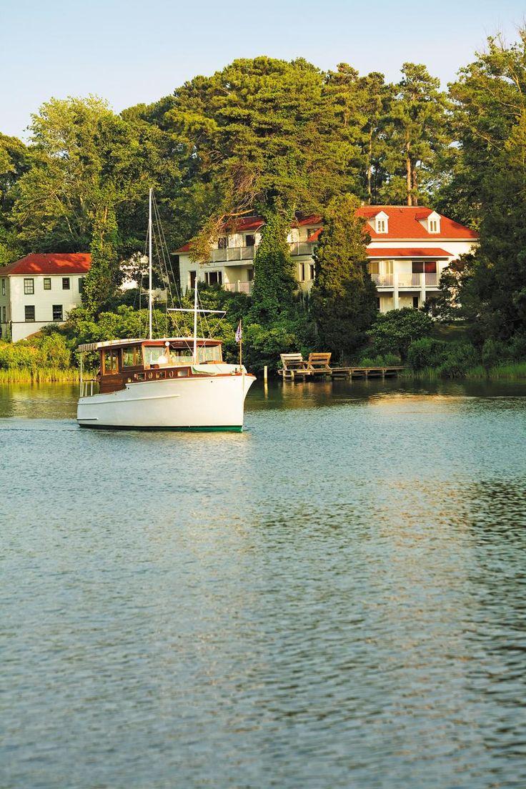Chesapeake Bay, Virginia.... Our 2014 Vaca Will Be Here