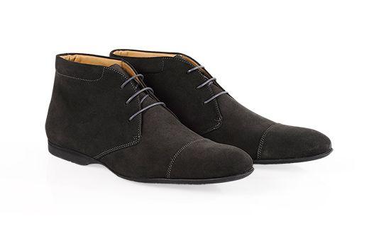 Islington - Chaussures Ville - Boots - Bexley
