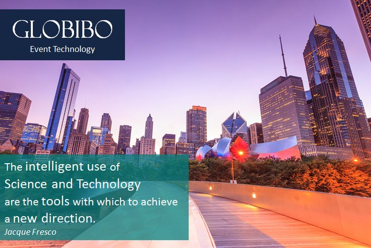 Globibo - The intelligent use of Science and Technology are the tools with which to achieve a new direction.