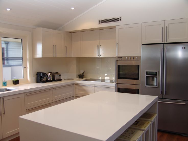 Kitchen-Tek offers a complete start to end service:- http://www.kitchentek.com.au/ CALL NOW FOR FREE MEASURE AND FAIR QUOTE  1300 747 666 OR MOBILE 0418433687 and dont forget to LIKE and VISIT our page  https://www.facebook.com/pages/Kitchen-Tek/655885351199360