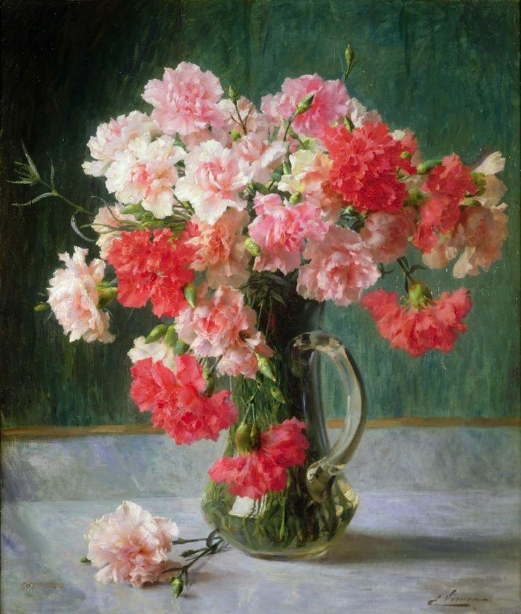 Эмиль Вернон (Emile Vernon, 1872-1919).