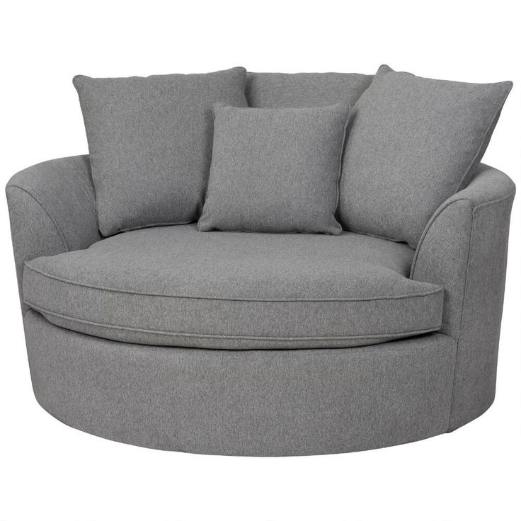 Best Big Comfy Oversized Chairs Big Round Comfy Chair 640 x 480