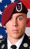 Army 1st Sgt. Russell R. Bell, 37, of Tyler, Texas, assigned to 1st Battalion, 508th Parachute Infantry Regiment, 4th Brigade Combat Team, 82nd Airborne Division, Fort Bragg, N.C.; died Aug. 2, in Kandahar province, Afghanistan, of wounds caused by an enemy improvised explosive device..