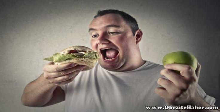 Rakamlarla Obezite Tehlikesini Ortaya Koyan 8 Korkutucu Bilgi