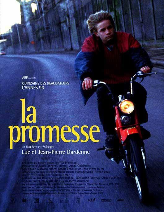 LA PROMESSE (FEATURE FILM)