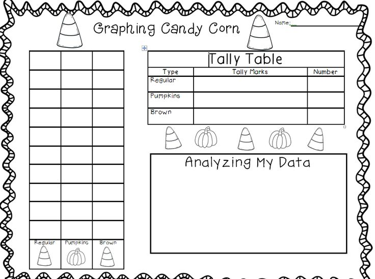 Best 25+ Graphing first grade ideas on Pinterest