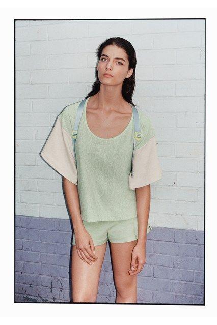 Adidas by Stella McCartney Spring Summer 2014