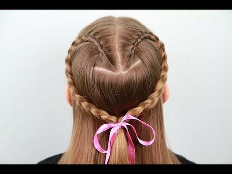 Dáág paardenstaart, 10 makkelijke kapsels voor je dochter - Famme