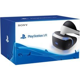 Buy PlayStation VR (Virtual Reality) PS4 from our All Gaming Pre-orders range - Tesco