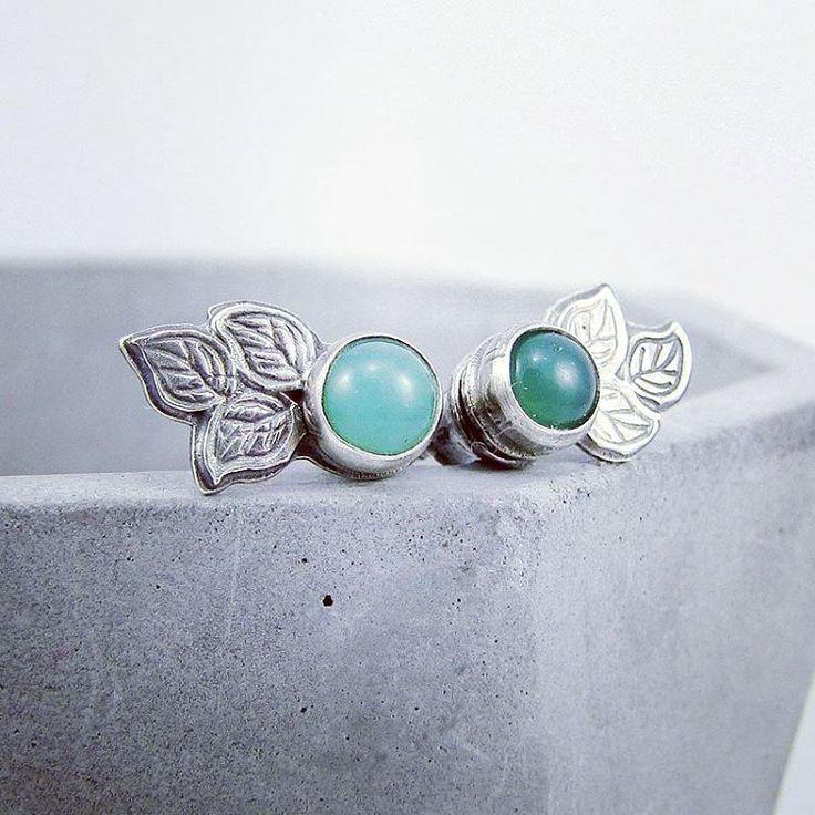 Little leaves #AmadeStudio  #Silverjewelry #studearrings #earrings #inspiredbynature #handmade #earrings #silversmithing #leaves #littleearrings #srebrnabizuteria #kolczyki #sztyfty #drobnekolczyki #bizuteriaautorska #inspirowaneneturą #srebrneliscie #amadestudio