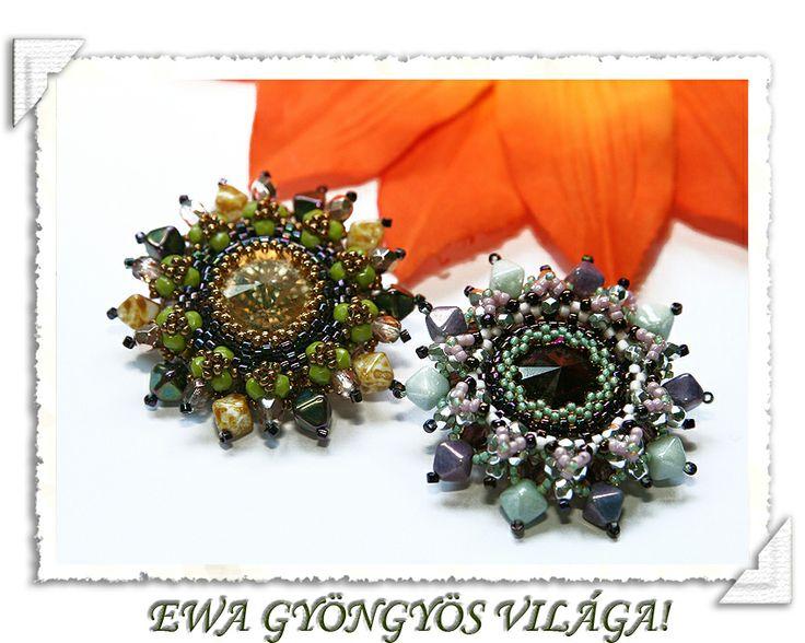 245 best pendants free tutorials images on pinterest beading berill medl minta berill pendant pattern mozeypictures Choice Image
