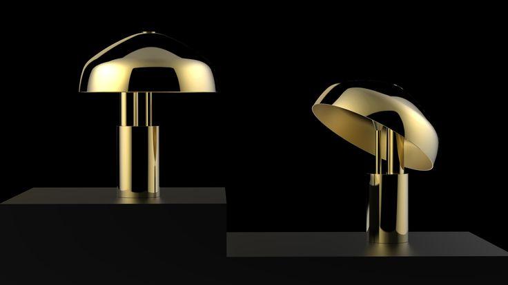 Local Design Ora by Ross Gardam, Australian Designers Milan | http://www.yellowtrace.com.au/australian-designers-milan-design-week-2017/
