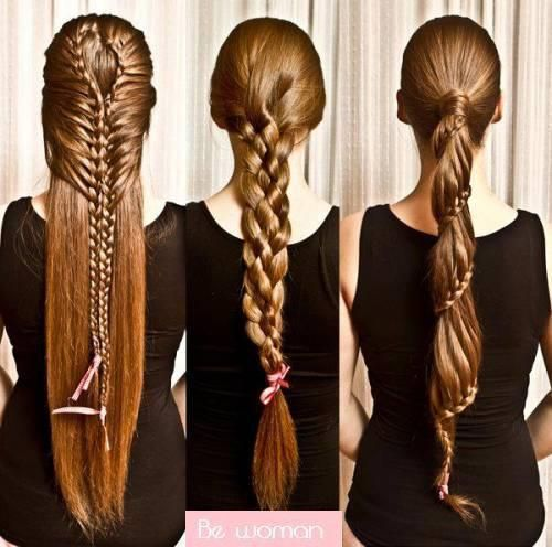 Terrific 1000 Images About Hair On Pinterest My Hair Extensions Hair Short Hairstyles For Black Women Fulllsitofus