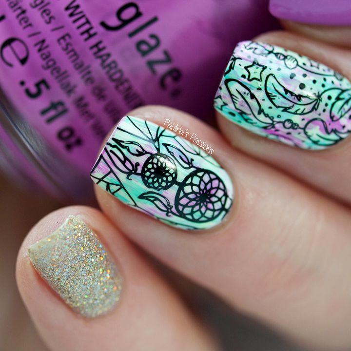 Bundle Monster Festival Stamping Plates | Paulina's Passions | Bloglovin'