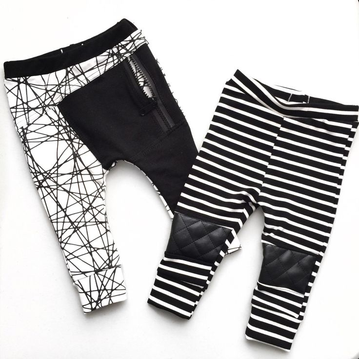 We can't get enough monochrome!