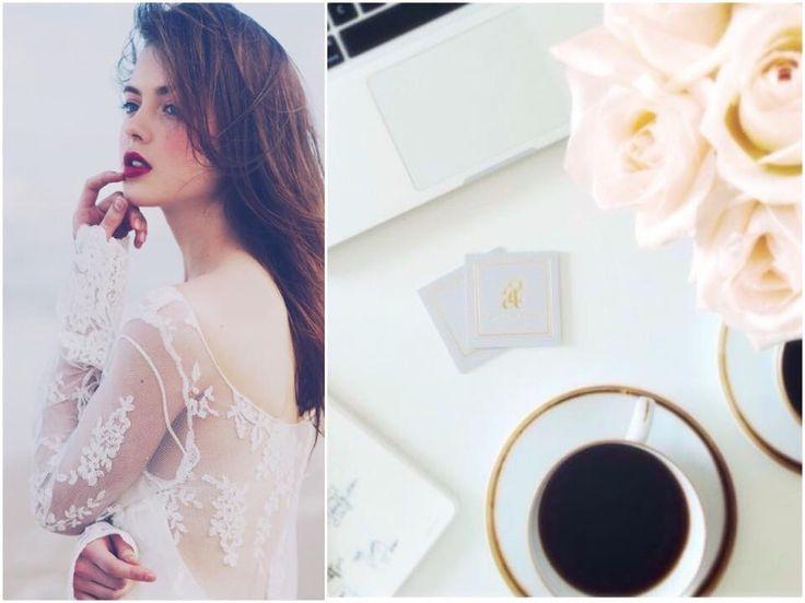 Coffe and fashion
