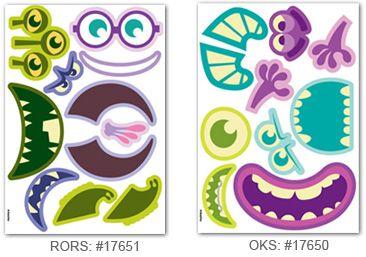 Monsters University cake designer decor
