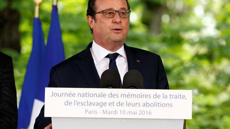 La France commémore mercredi, la journée nationale des mémoires de la traite, de l'esclavage et de leur abolition.
