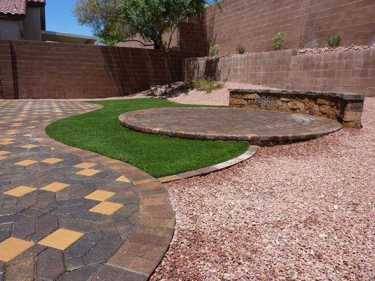 Desert greenscapes water wise landscaping las vegas nv servicevines home pinterest - Organic gardening practical tips ...