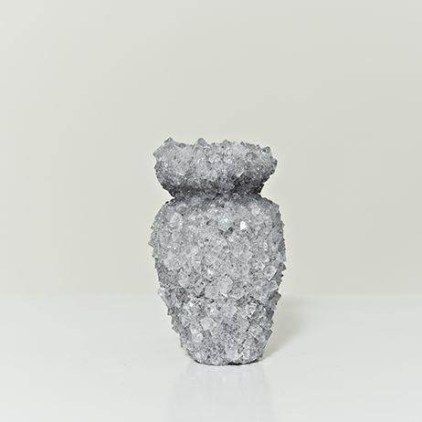 Lukas Wegwerth | Crystallization 23 | 2014, Ceramic, Crystals | Unique | Germany