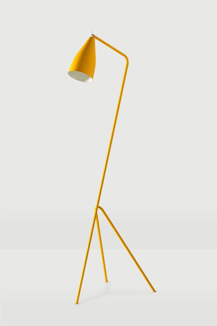Manfroni iluminaci n desde 1987 arg artefactos de - Iluminacion de pie ...