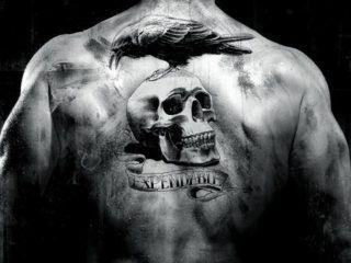 Tatuagem Masculina Épicas
