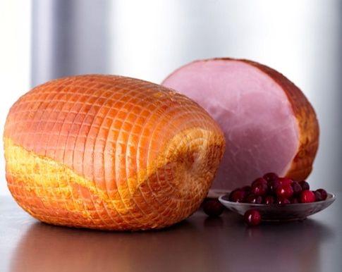Prosciutto Affumicato - a delicately smoked traditional ham