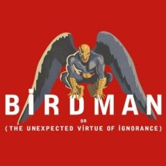 Birdman film review starring Michael Keaton