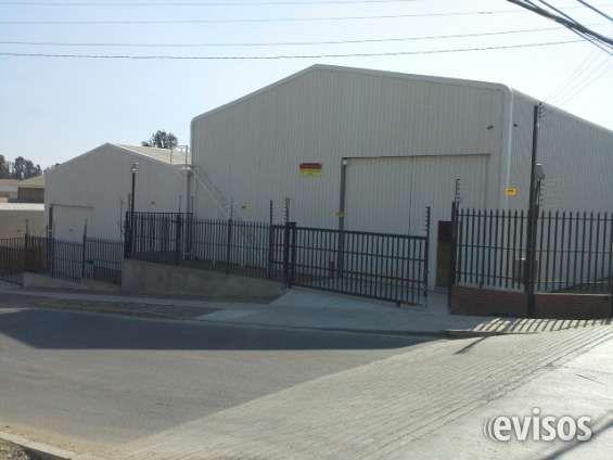 arriendo o venta galpones bodegas  sector Marga Marga quilpue  Se ofrece en arriendo    galpones nuevos para diferen ..  http://quilpue.evisos.cl/arriendo-o-venta-galpones-bodegas-sector-marga-marga-id-581365