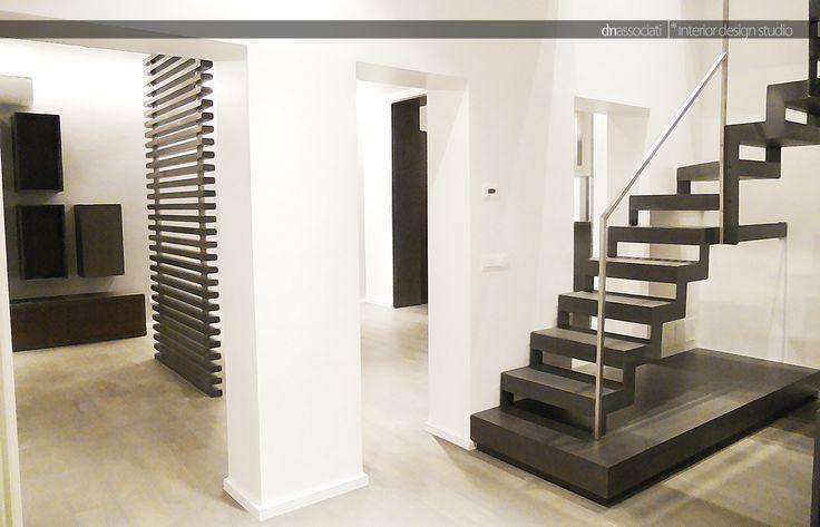 14 best Casa L\\T _ Contemporaneo di lusso in un mini-attico con ...