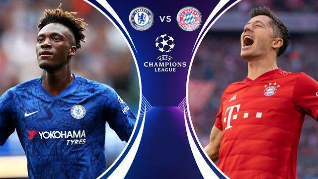 On Fc Bayern Munchen
