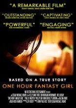 ONE HOUR FANTASY GIRL FEATURE | #Drama, #Thriller, #Romance Based on a true story, ONE HOUR FANTASY GIRL is a poignant story about a runaway living in Hollywood who works as a no-sex call girl to pursue her dream of investing in real estate. Click the cover to watch the trailer or watch the full #film at #IndieReign for just $2.99!
