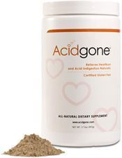 Why are Powder Formulations better than Capsules or Tablets? Acidgone® is in a powder form instead of a pill or capsule because that is its most effective dosage form. It would take 10-14 capsules to accommodate one dose of Acidgone powder. Read on...  #effectivedosageform #Acidgonepowder #Heartburn