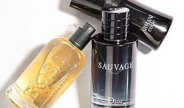 Aktuelle Top 10 Herrendüfte: Beliebteste Männerparfums