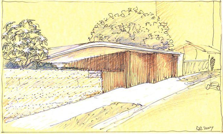 Luigi Rosselli Architects – Homizer