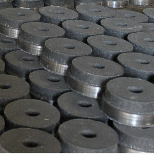 nozzle used for continuous casting of steel