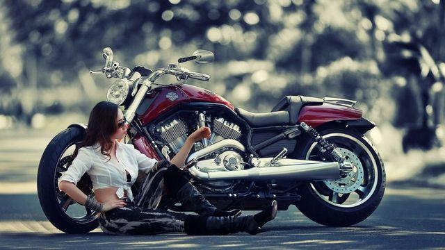 Harley-Davidson: оштрафован на $ 12 млн. за вредные выбросы своих мотоциклов!