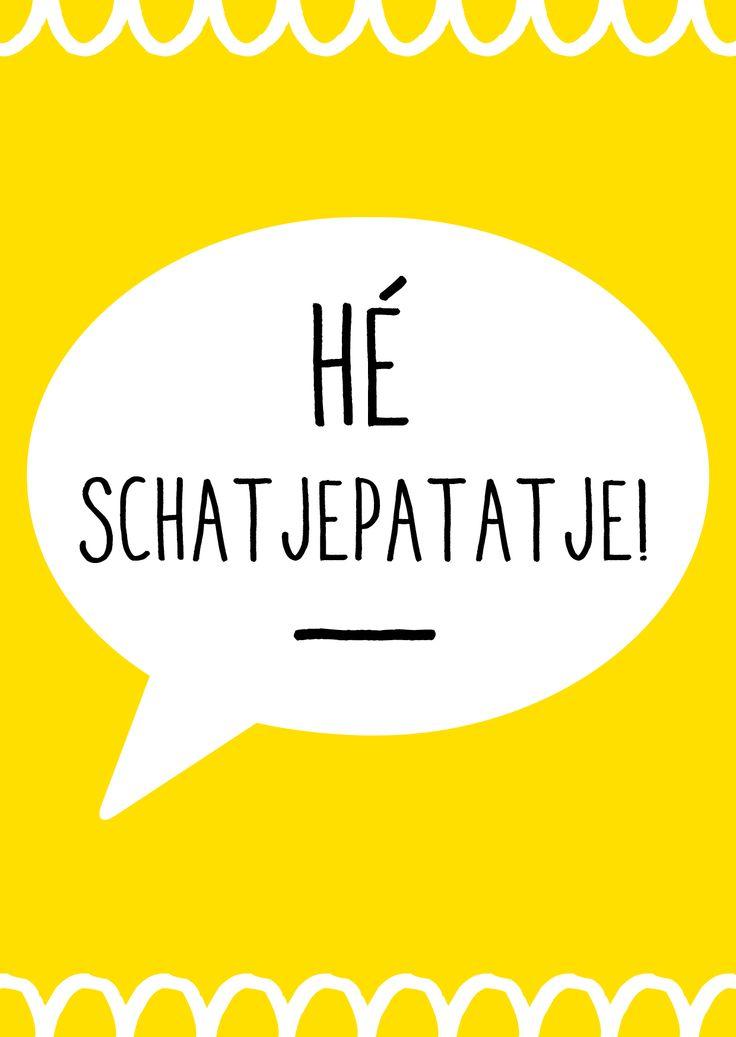 http://www.bybean.nl/9184085/kaartje-he-schatjepatatje