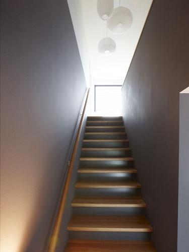 17 best images about treppen on pinterest modern design and storage. Black Bedroom Furniture Sets. Home Design Ideas