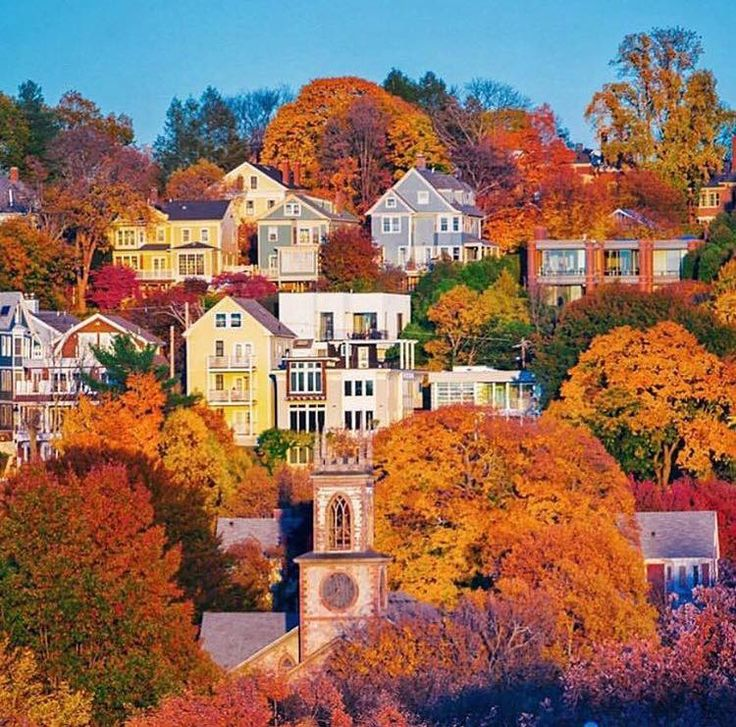 36 Best Autumn In Providence Images On Pinterest