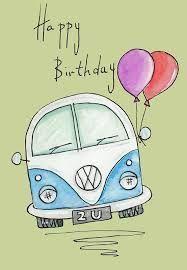 Alles Gute Zum Geburtstag Zitate – Doris Moscaritolo