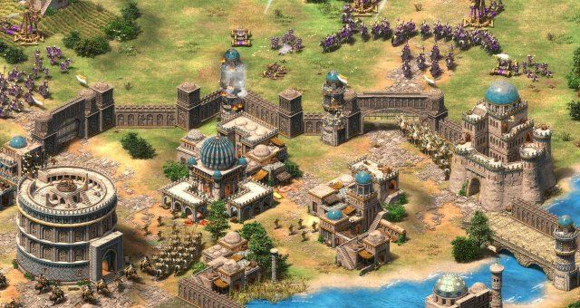 Age Of Empires Ii Definitive Edition How To Obtain All The