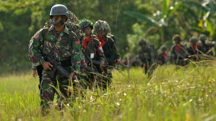 Salim Said: Jokowi Jangan Tarik TNI ke Ranah Sipil http://dlvr.it/B5Z6Xb