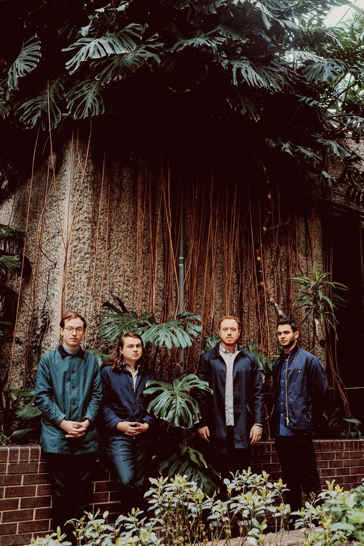 Synergy Live 2014 present Bombay Bicycle Club Live in SA! | Capetowners